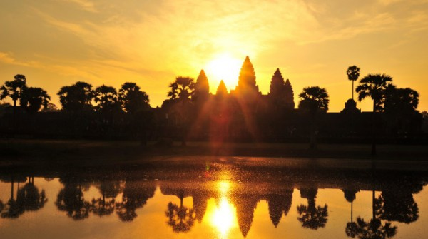 Provincial Guide | Siem Reap Province