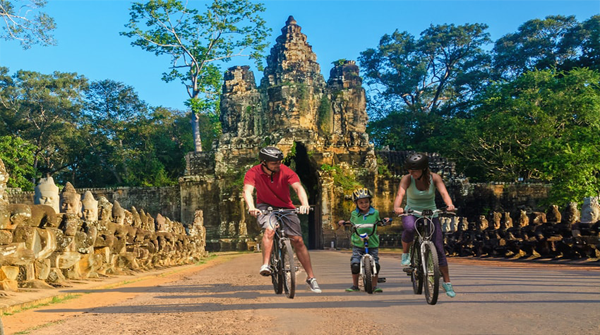 Travel Tips in Cambodia