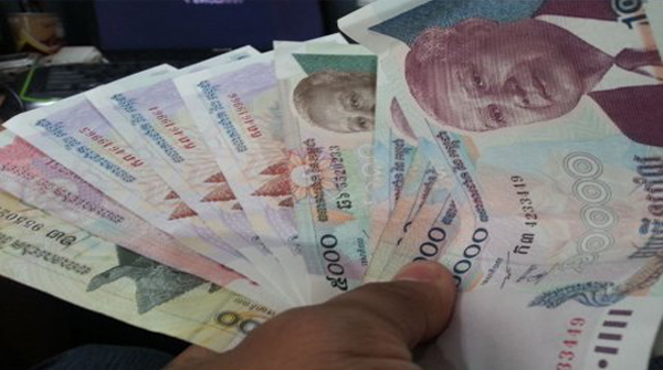 Need to know the money problem in Cambodia