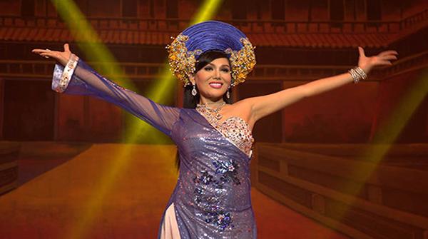 Rosana Broadway Show